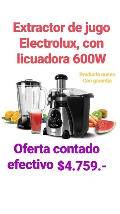 Exprimidores Peabody Extractor De Jugo Pejl6003