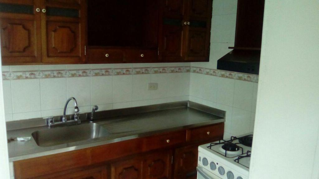 Vendo apartamento de 3 alcobas en Belén  - wasi_1146536