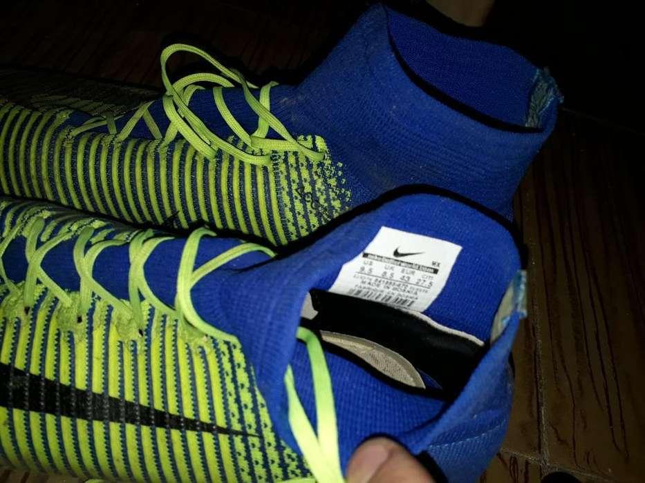 Guayos Nike Originales