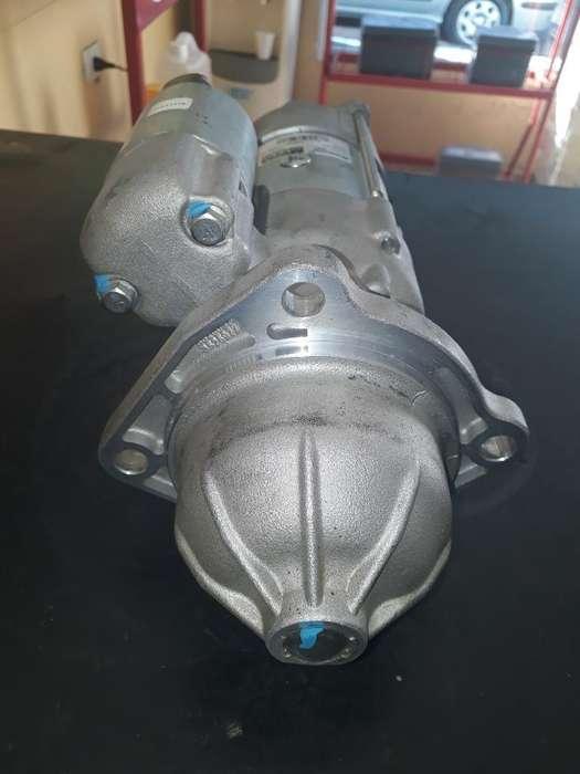 Burro de Arranque <strong>motores</strong> Mwm 24v Indiel