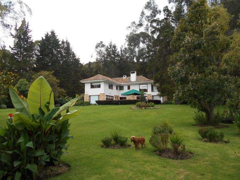 Cod. VBCYF18704 Casa Campestre En Venta En Sopo Sopo