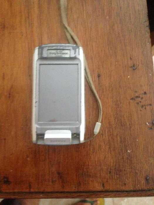 Sony Ericsson P910 para repuesto