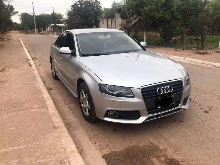 Audi A4 2010 - 148000 km