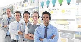 asesores call center