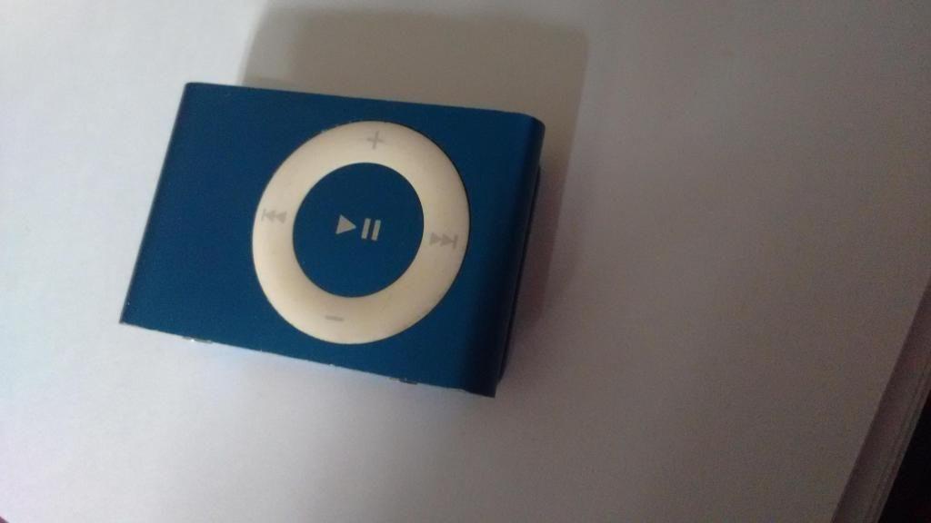 iPod shuffle 1gb