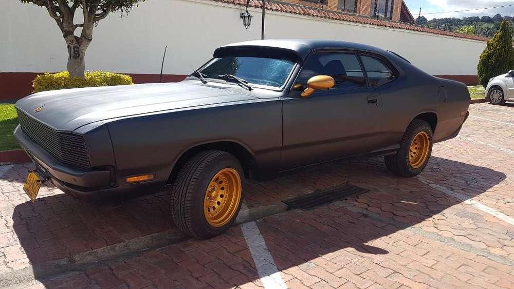 Dodge Demon 1971 - 100000 km