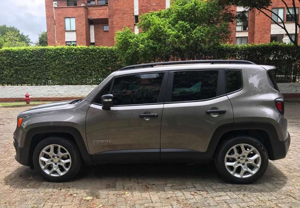 <strong>jeep</strong> Renegade 2019 - 35000 km