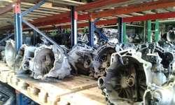 Alternador Toyota Etios 4275 Oblea:03231307