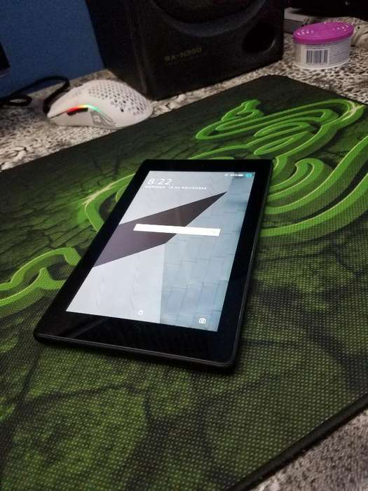 Tablet Amazon Fire 7 10gb