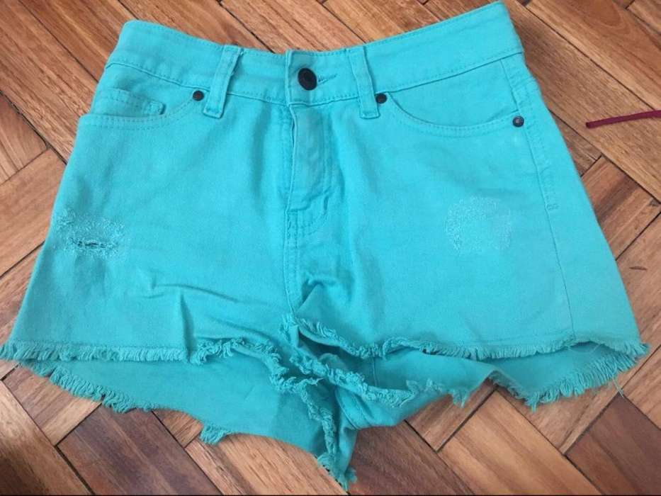 Short de <strong>mujer</strong> Rip Curl