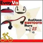 Audífonos <strong>bluetooth</strong> Nuca