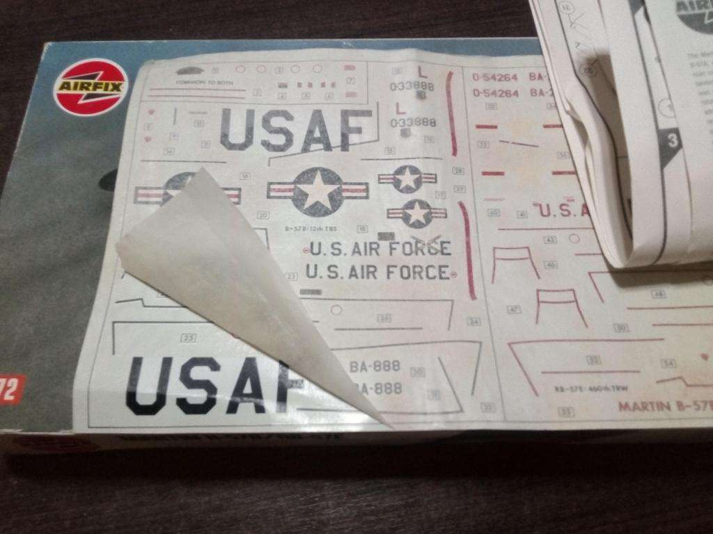 Canberra 1/72