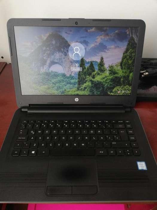 Computador HP 240G5 core i5 en excelente estado OFERTA