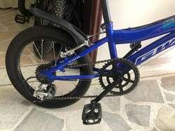 Bicicleta para Niño Rin 16