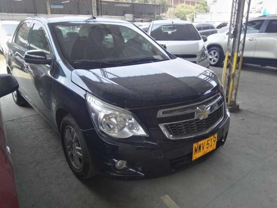 Chevrolet Cobalt 2013 - 85000 km