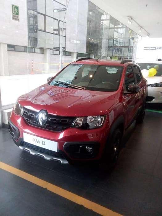 Renault Kwid 2020 - 0 km