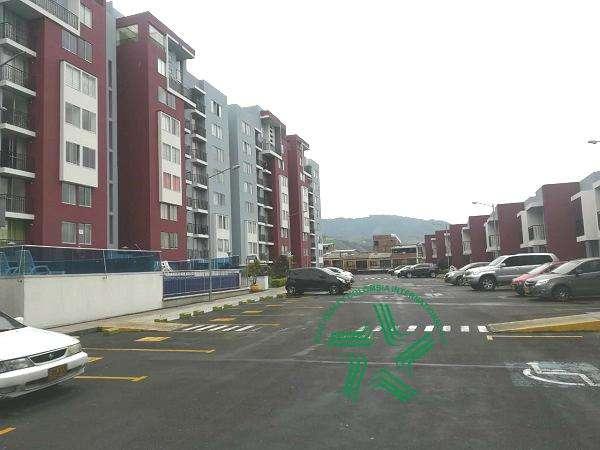 Vendo Apartamento En Dosquebradas - wasi_1444184