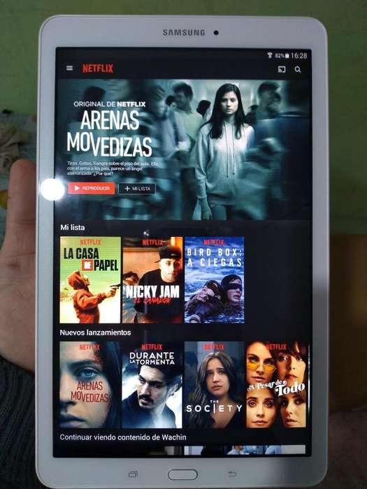 Samsung Galaxy Tab E 10'