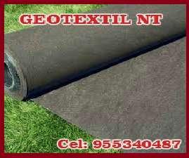 VENTA DE GEOTEXTIL TEJIDO Y NO TEJIDO 150 GRS A 400 GRS