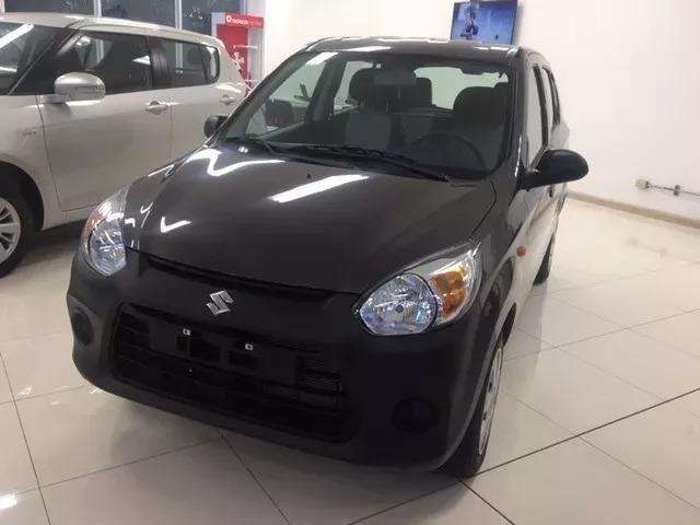Suzuki Alto 2020 - 0 km