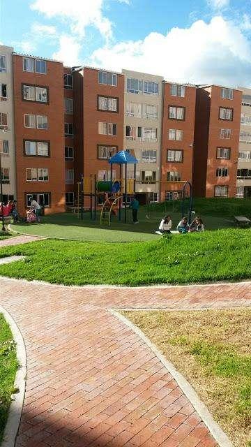 VENTA DE <strong>apartamento</strong> EN MONTECLARO OCCIDENTAL FACATATIVA 152-1992