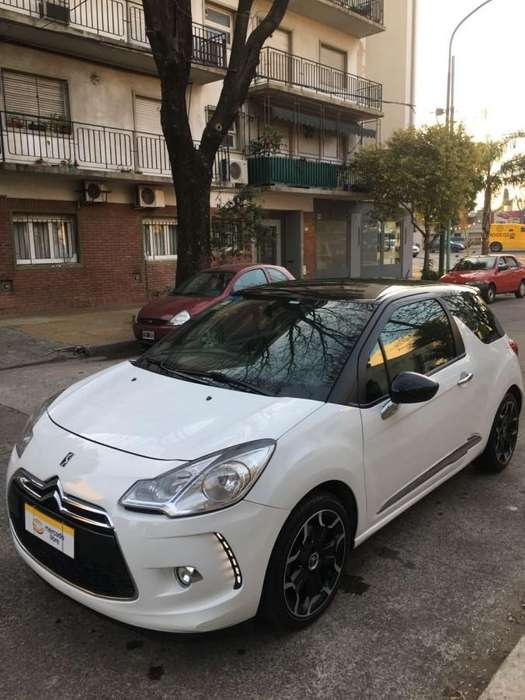 Citroen DS3 2013 - 65000 km