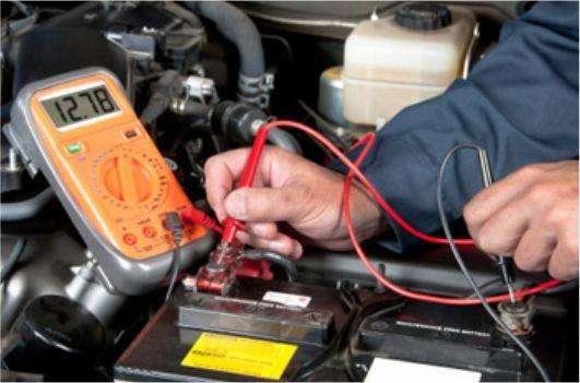 Electricista Electrico Automotriz Inyeccion Electronica
