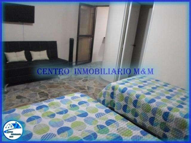 Estadia en Medellin Renta de Apartamentos Amoblados en Laureles por Días.