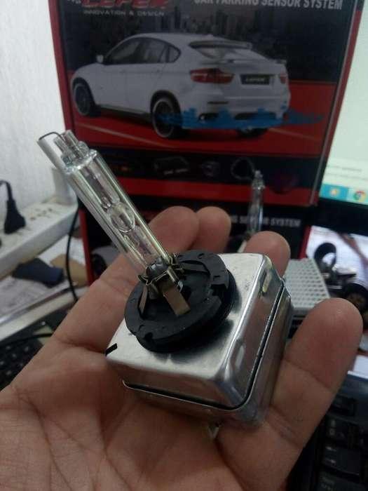 Lampara D5s para Vehículos con Xenon de