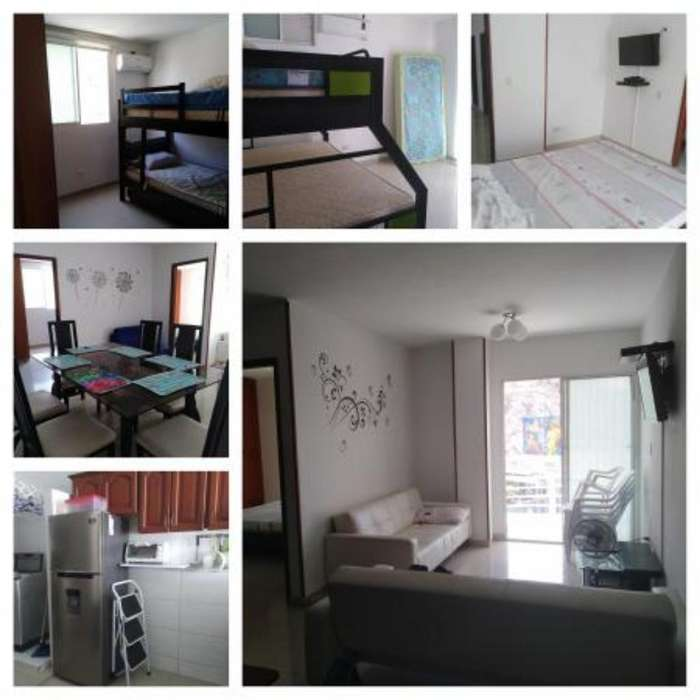 <strong>alquiler</strong> Apartamento Santa Marta