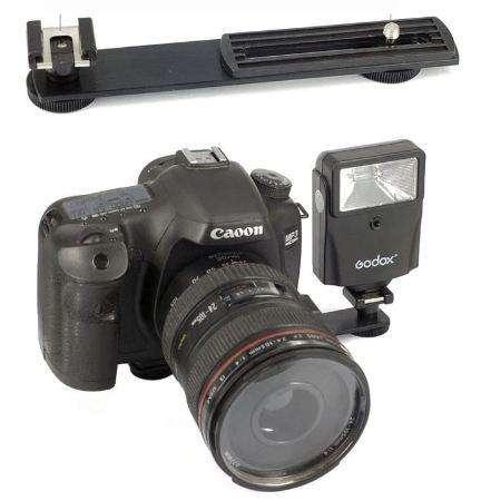 Iluminación Flash Godox Cf18 Camara Dslr Nikon <strong>canon</strong> Sony