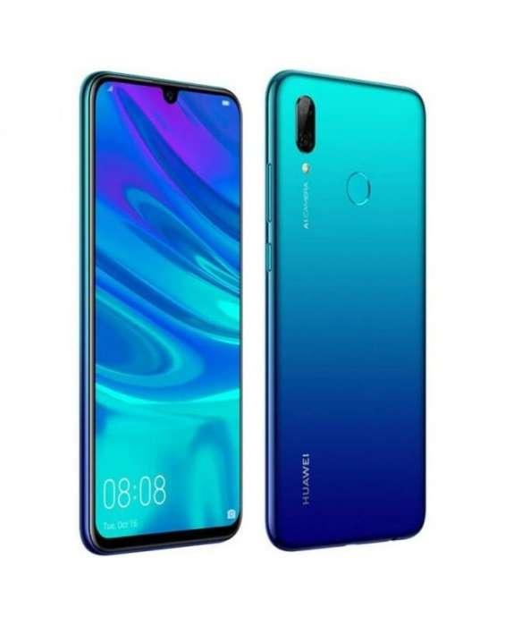 Vendo Huawei Y7 2019 de Segunda