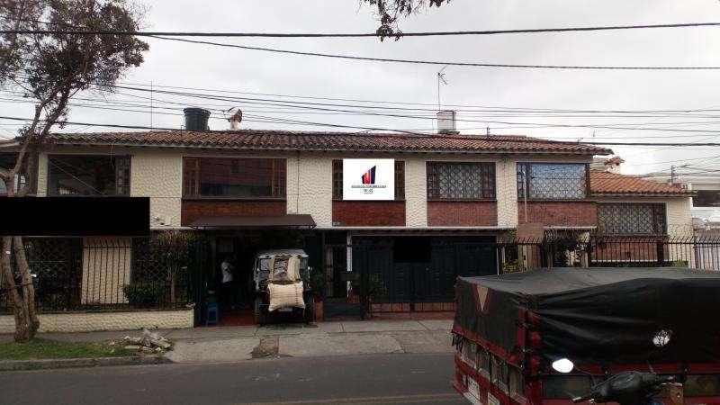 <strong>casa</strong>-Local En Arriendo En Bogota Alcala Cod. ABV&G3468
