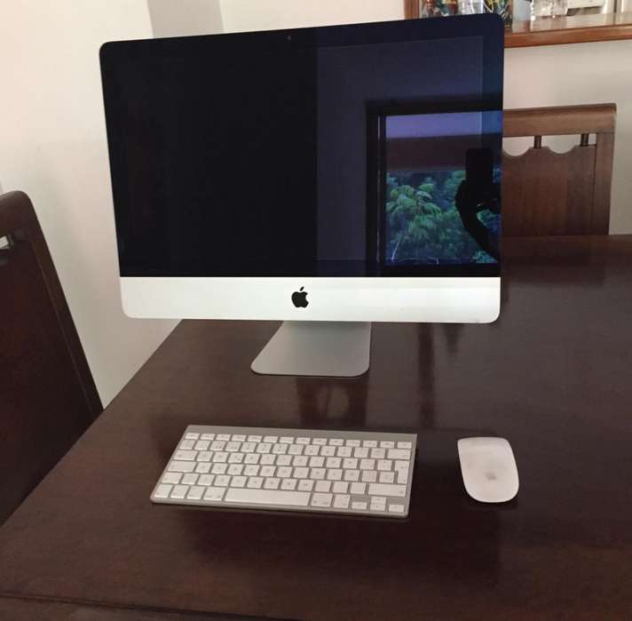 IMac 21.5 2014 1,4 GHz Intel Core 15 8GB