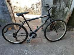 Bici Rod 26 Halley con Cambios