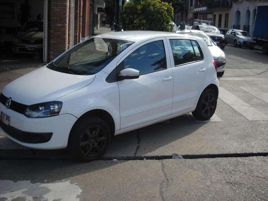 Volkswagen Fox 2013 - 95000 km