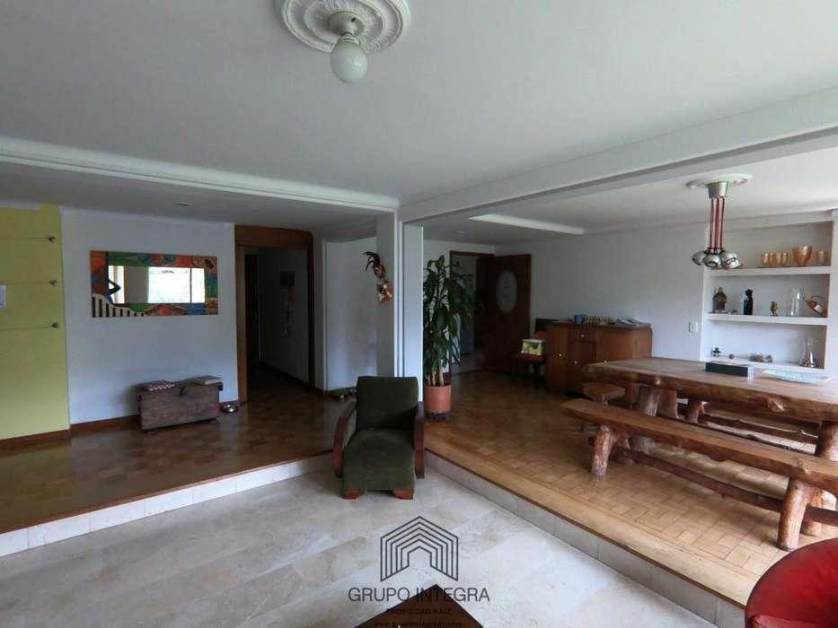 SE VENDE <strong>apartamento</strong> DÚPLEX EN ZÚÑIGA, ENVIGADO - wasi_1387159