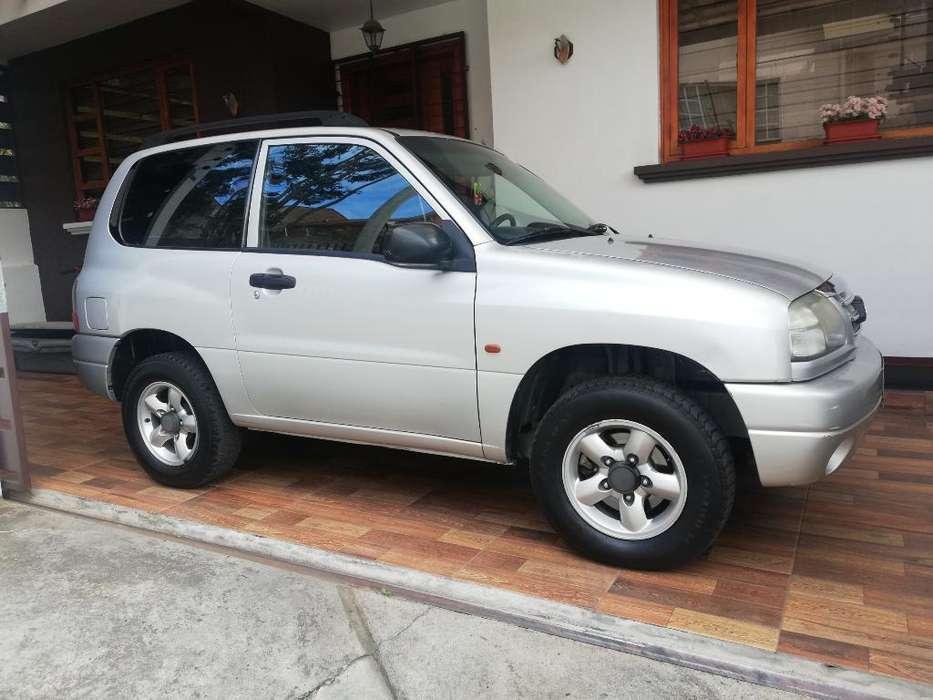Chevrolet Grand Vitara 2009 - 181000 km