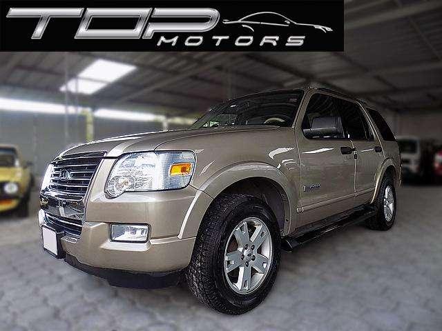 Ford Explorer 2007 - 245000 km