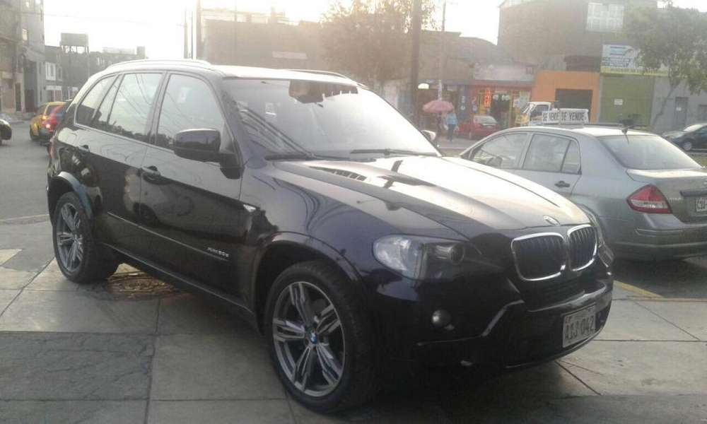 <strong>bmw</strong> X5 30d 2010 - 115000 km