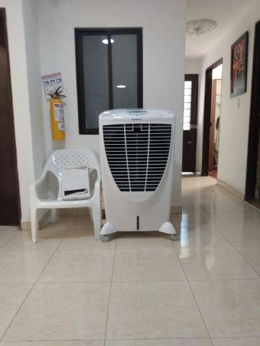 Climatizador de Aire 1.600.000