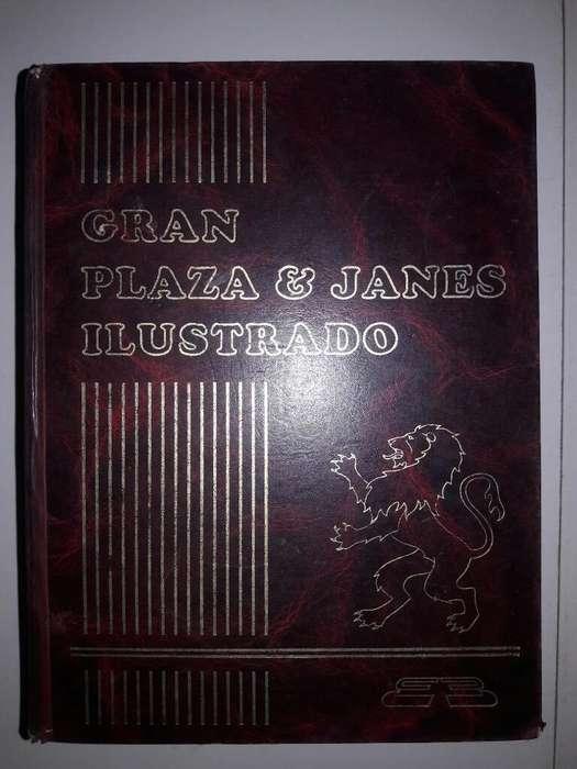Diccionario Enciclopedia Ilustrada