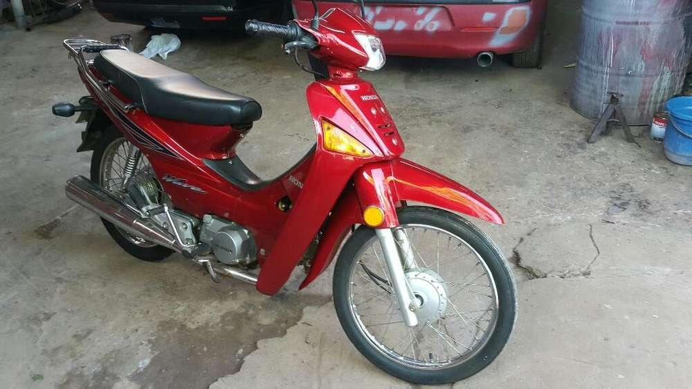 Vendo Inmaculada Honda Wave