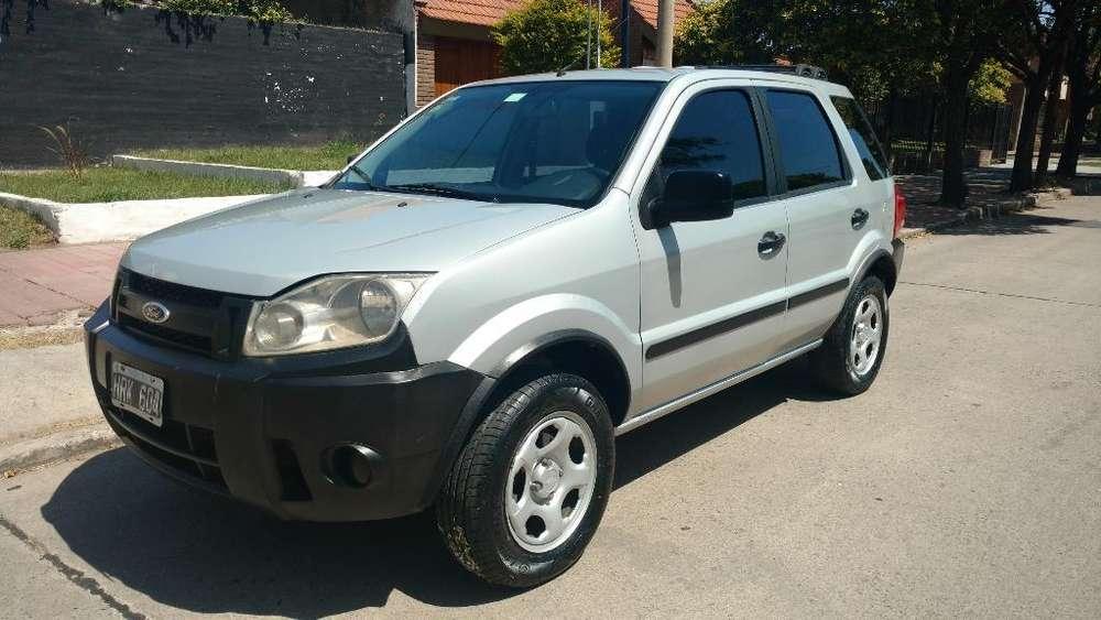 Ford Ecosport 2008 - 150000 km