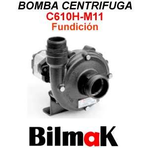 Bomba Centrifuga C610hm11 Fundición Agrícola