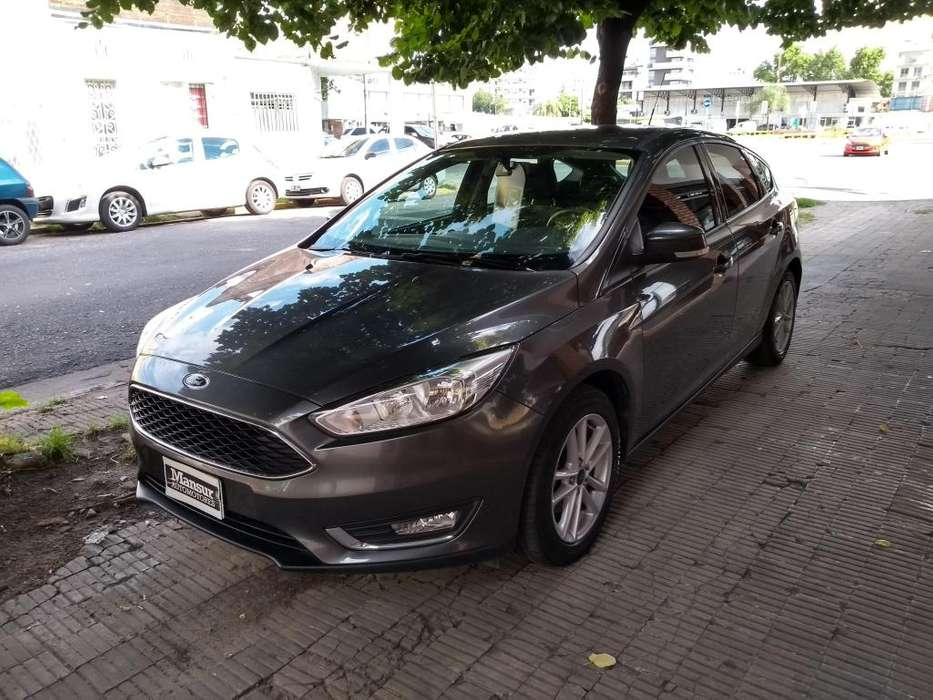 Ford Focus 2016 - 28000 km