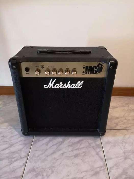 Amplificador Marshall 15