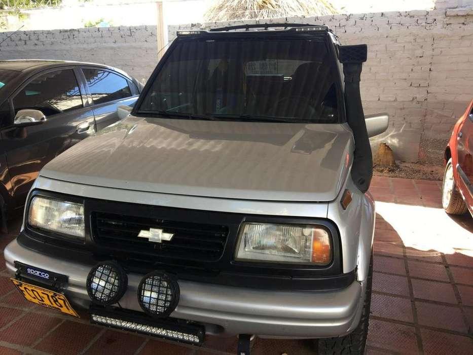 Chevrolet Vitara 2007 - 152000 km