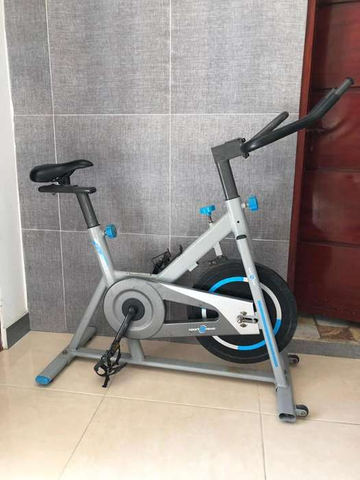 Bicicleta Spininng Estatica