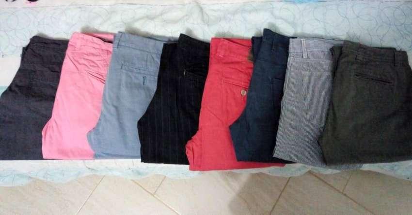 Jeans Y Pantalones De Drill De Hombre Desde 20 000 Tallas 32 Y 34 Ropa 1108776226